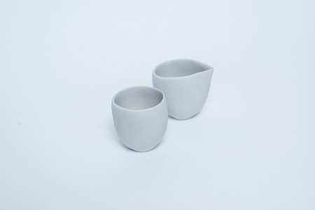 Tina Frey Designs Cream & Sugar Set