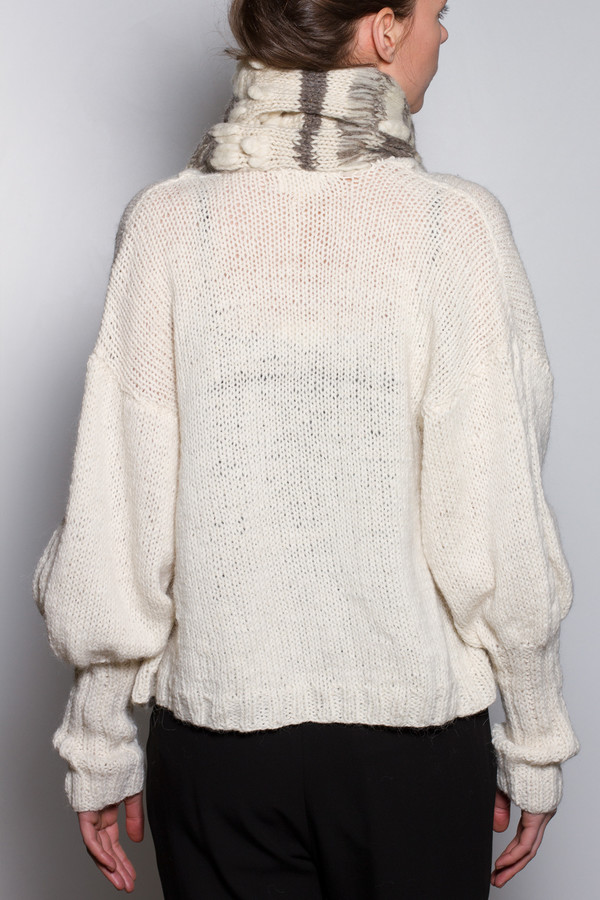 Voz Sweater Ko