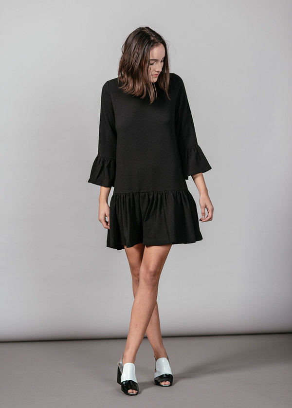 Ganni Santa Monica Dress