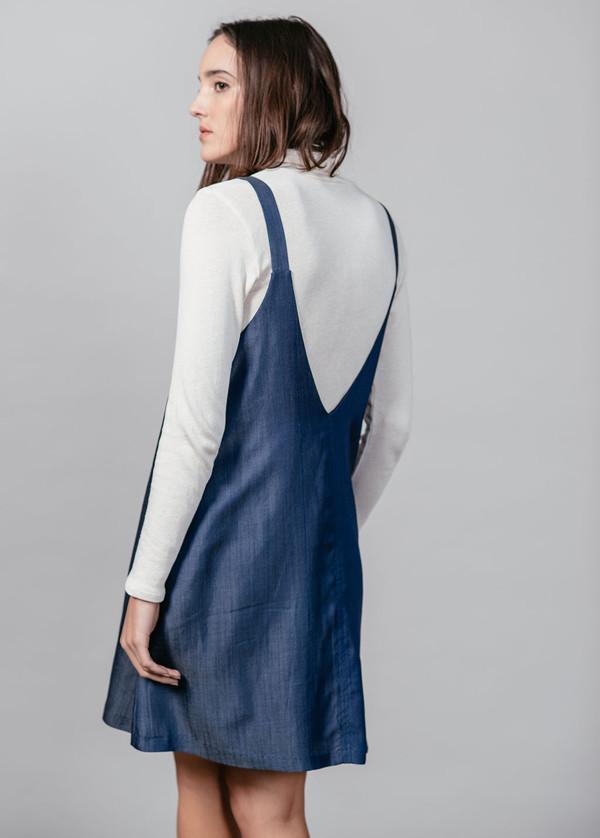 Vivian Chan Sisilia Dress