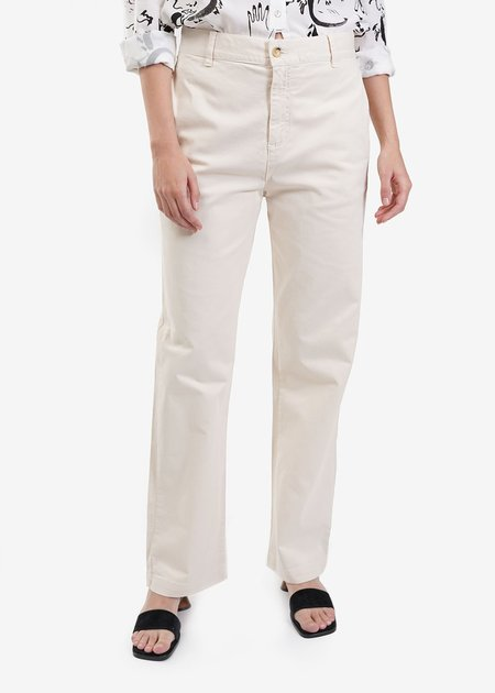 Paloma Wool Volta Pants in White