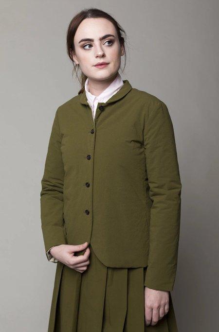 A Punto B Jacket - Grass Green