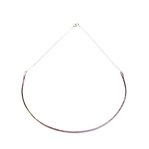 Hart + Stone Shoreline Necklace-Gold