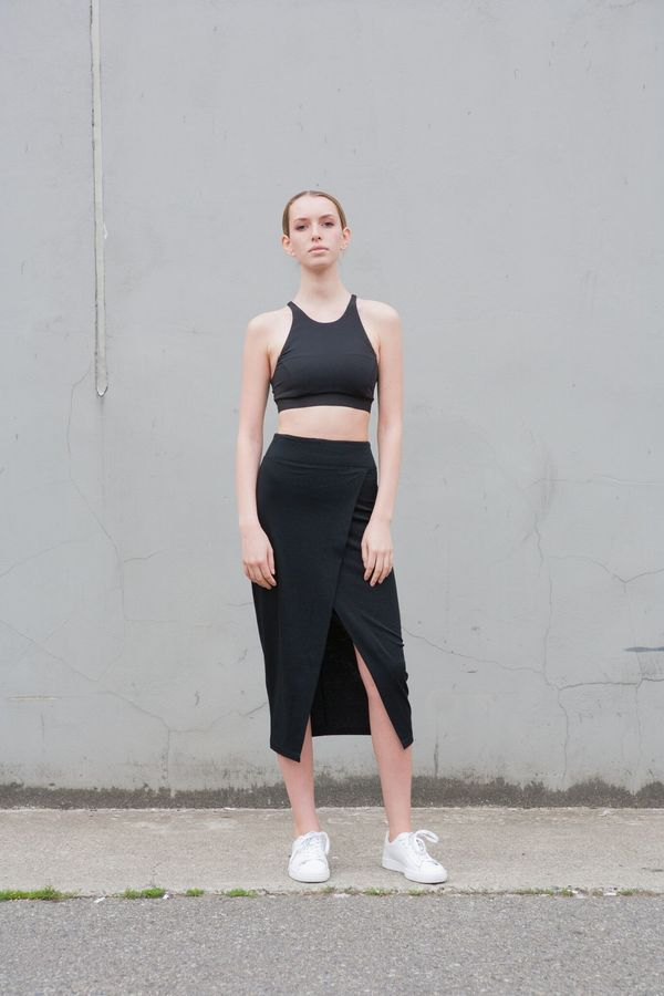 lululemon lab Kunai Skirt