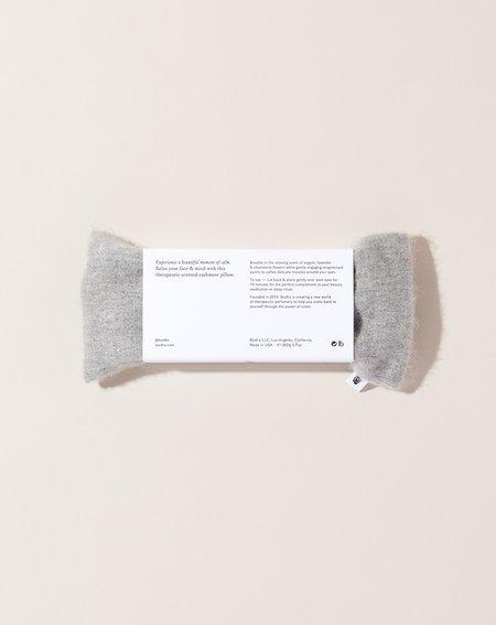 Bodha Cashmere Aromatherapy Eye Pillow - Marle