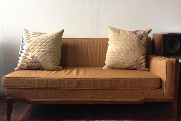 Carleen Quilt Pillows