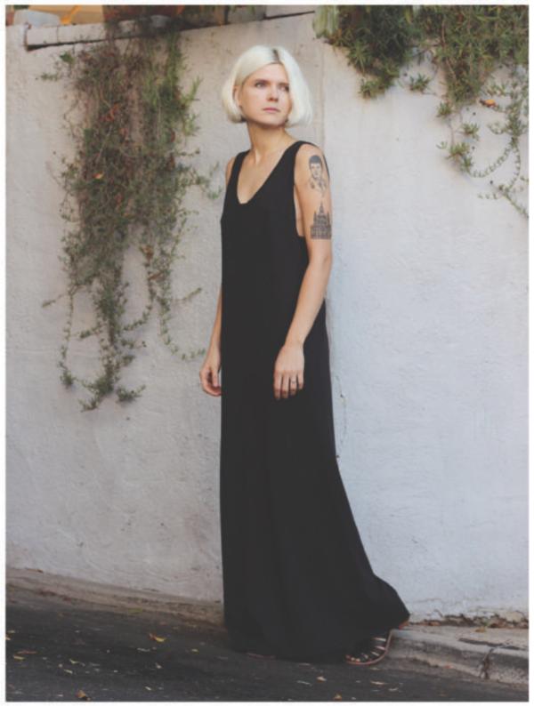 Calder Blake Uta Dress
