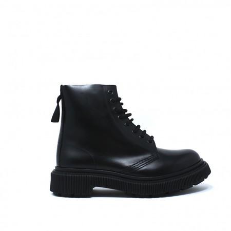 Adieu X Études Type 129 Boots - Black