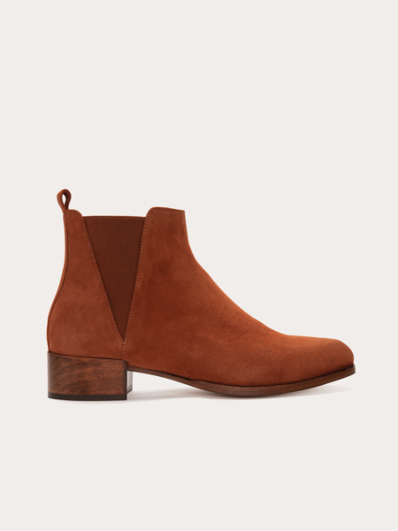 Thelma The Boot - Sienna