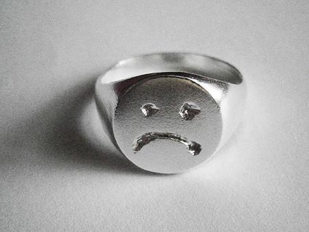 Marmod8 Grumpy ring