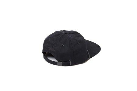 Nordet 6 Panels Reflective Braided Herringbone Hats