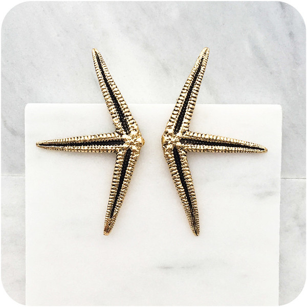 Merewif Estrella earrings