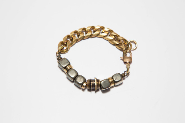 Emily Valentine Bertram bracelet