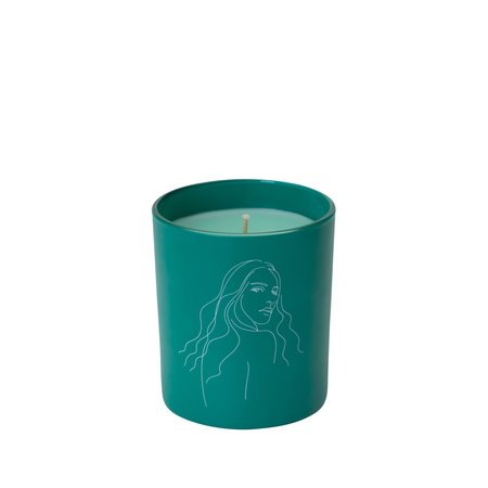 RLI Up in the Andes Candle