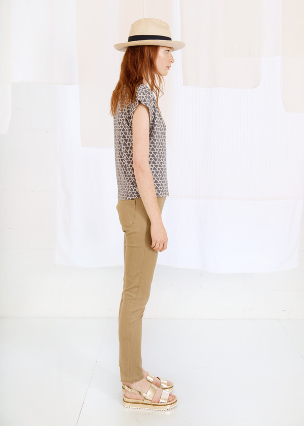 Dagg & Stacey Franklyn Pants
