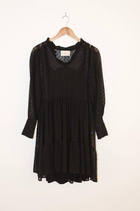 Just Female Marla Dress - Black