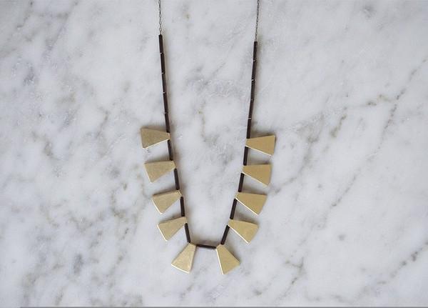 Natalie Joy Picus necklace