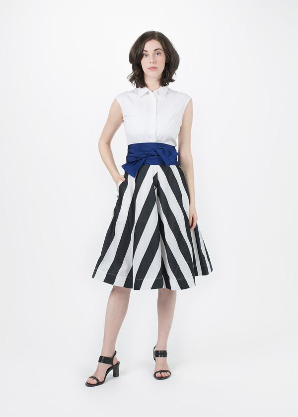 Sara Roka Melly Dress with Belt