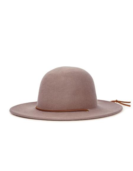 Brixton Tiller Hat Tan