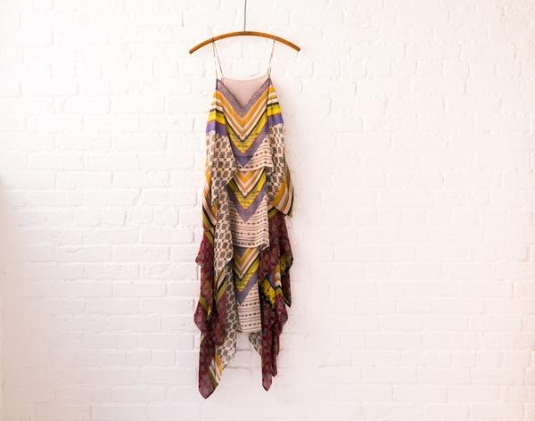 warm jenny dress