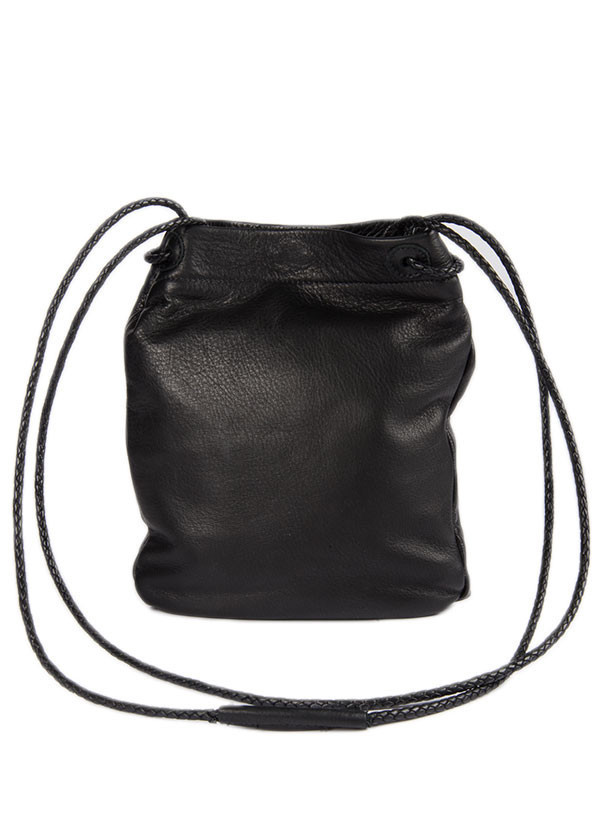 Collina Strada - Tryst Bag in Black