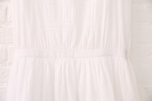 Vanessa Bruno Athé Flutter Dress