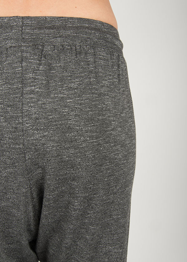 Dolan - Drop Crotch Easy Pant in Stone