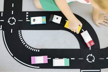 Candycar- Speedway Set