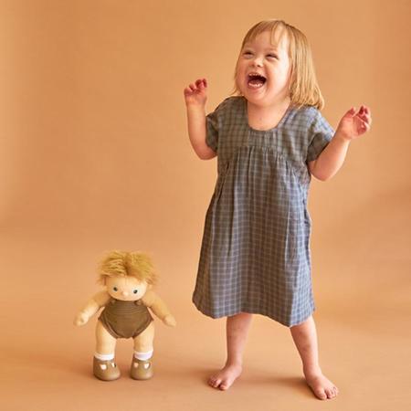 Kids Olli Ella Dinkum Dolls - Poppet