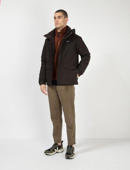 Patagonia Isthmus Jacket - Black