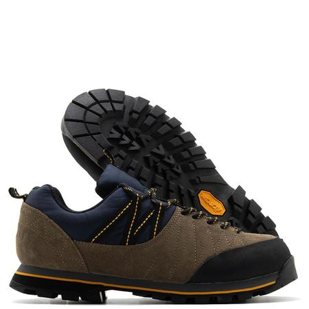 Fronteer Geotrekker sneakers - brown