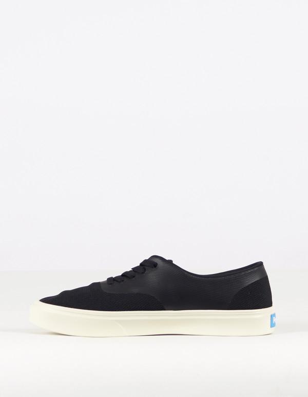 People Men's Footwear Stanley Really Black Picket White