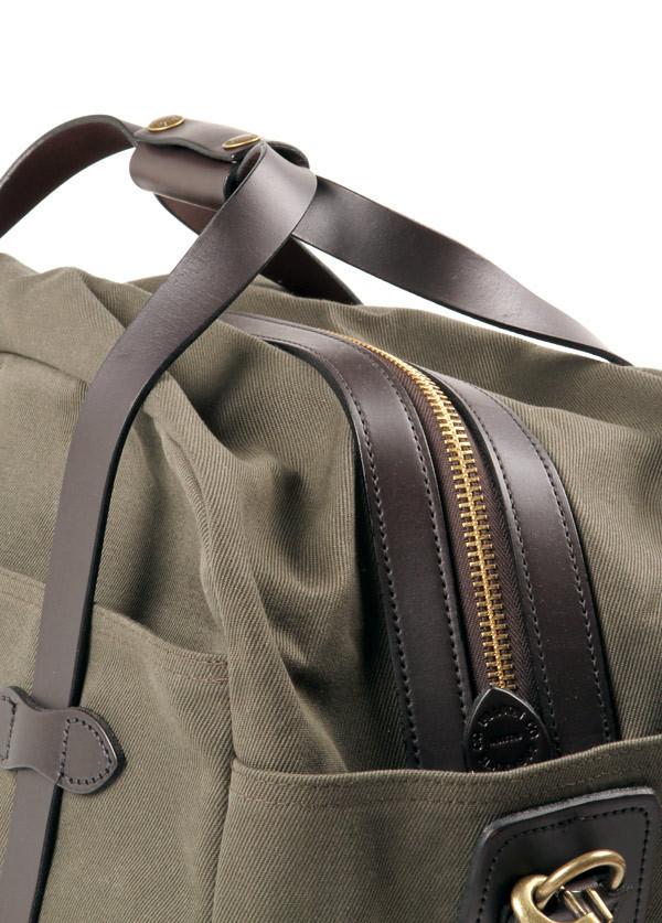 Men's Filson - Medium Travel Bag in Otter Green