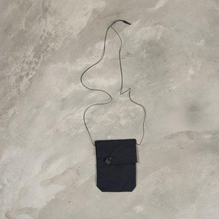 Alk Phenix Crank Poach Karu Stretch Bag - Black
