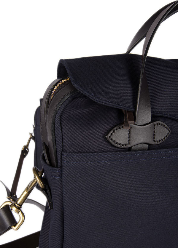 Filson - Original Briefcase in Navy