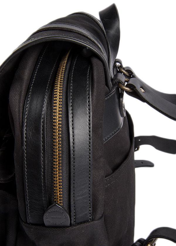 Men's Filson - Rucksack in Black