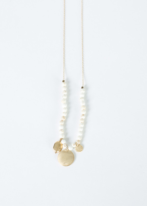 5 Octobre Gary Necklace