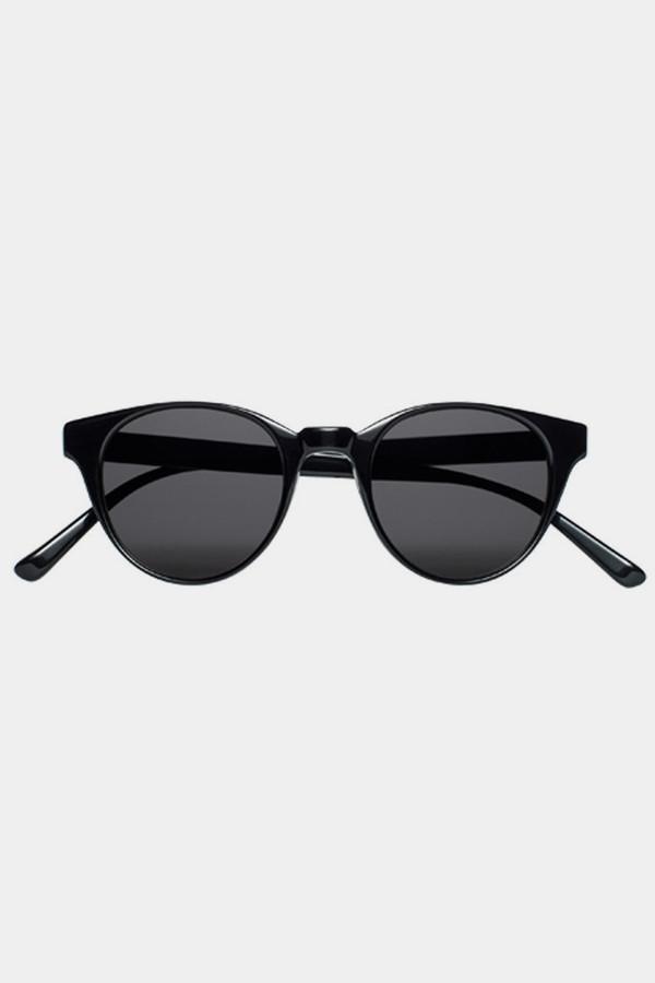 Sun Buddies Type 07 Sunglasses - Black