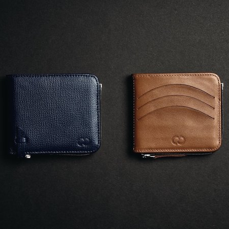 Classic & Courtois Bifold