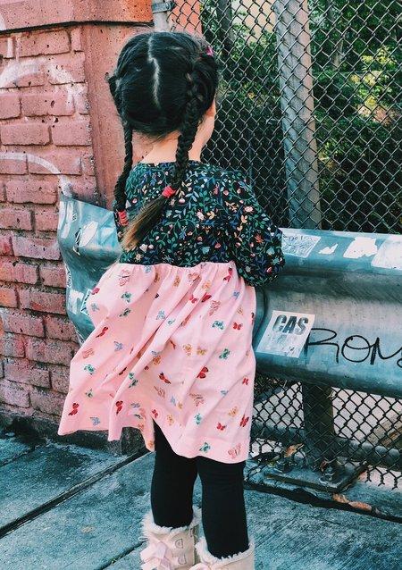 Kids Petit Mioche Special Edition Organic Dress
