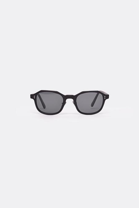 The Celect Angular Frame - Black