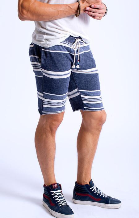 Sol Angeles Turkish Stripe Shorts