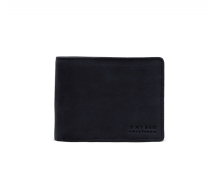 O My Bag Tobi`s Wallet - Black