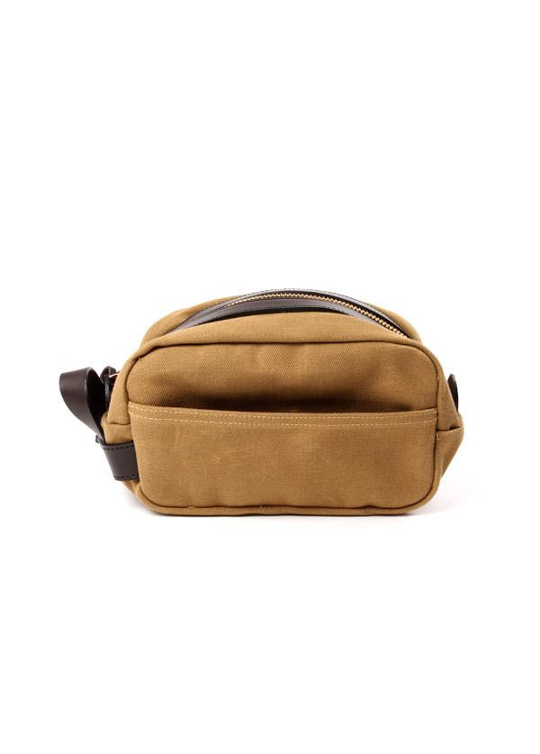 Filson - Travel Kit in Tan