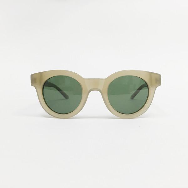Sun Buddies Type 02 Sunglasses - Smog