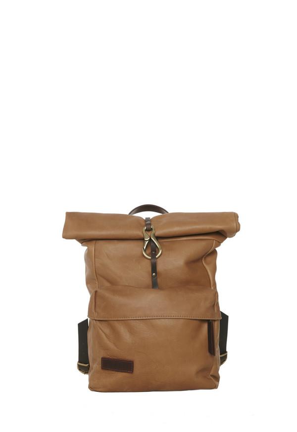 Lowell Dickson Cuir Tan / Tan Leather
