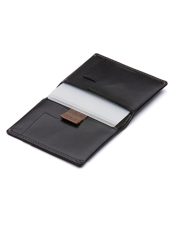 Bellroy Note Sleeve Wallet Black