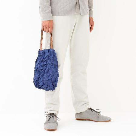 KNA Plus Crumpled Tote Bag