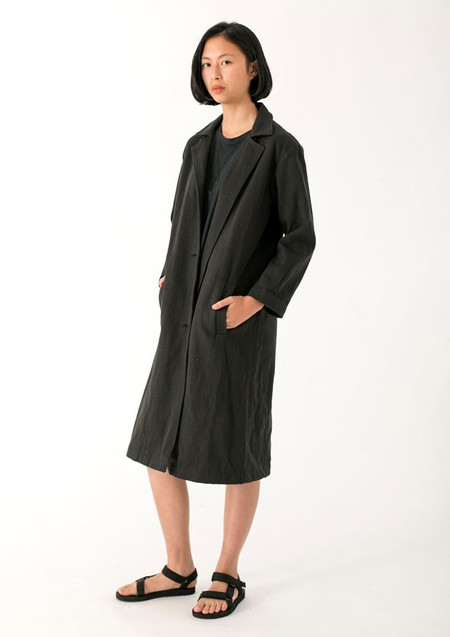 Good Studios Twill Duster