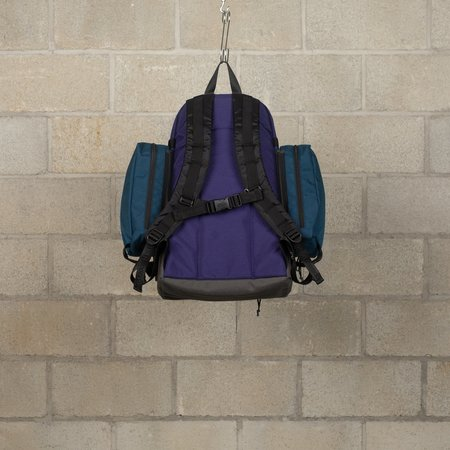 N.Hoolywood Outdoor Products Ruck Sack - Multi